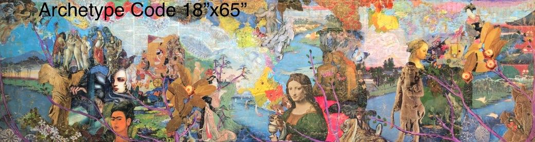 Archetype Code 18x65