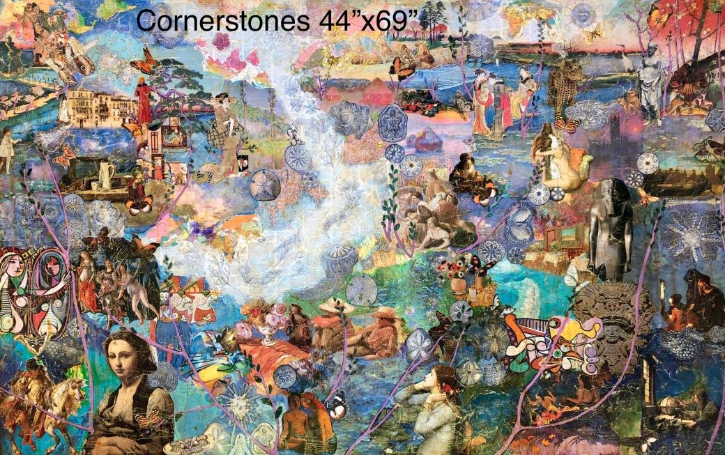 Cornerstones 44x69