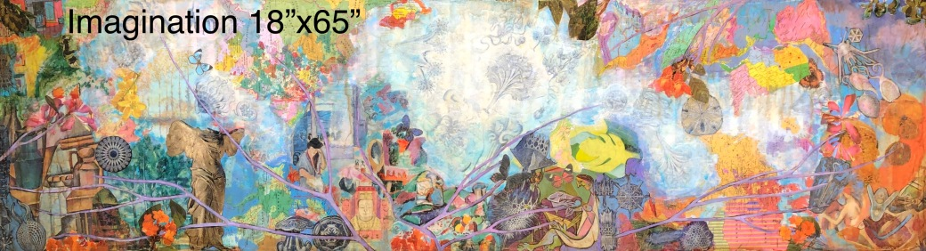 Imagination 18x65