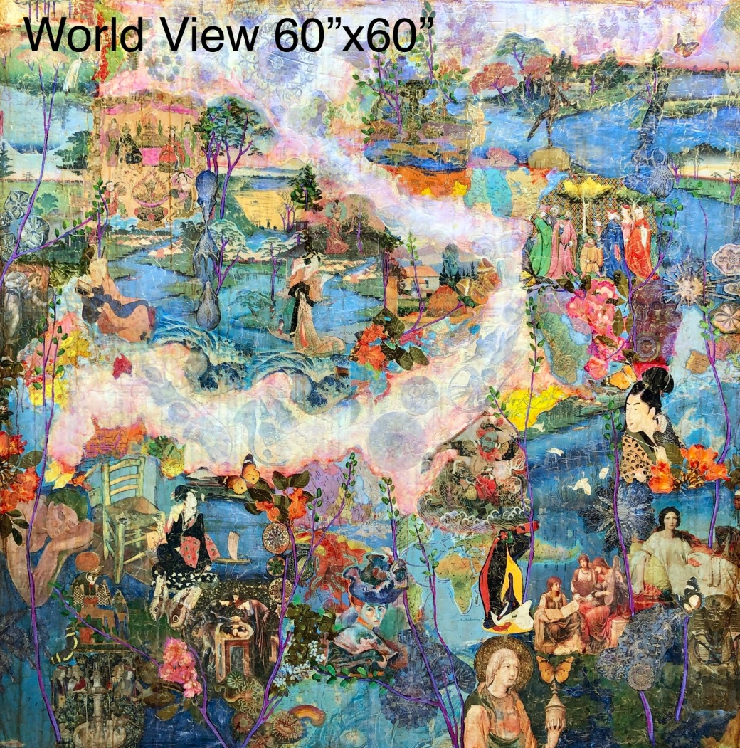 World View 60x60