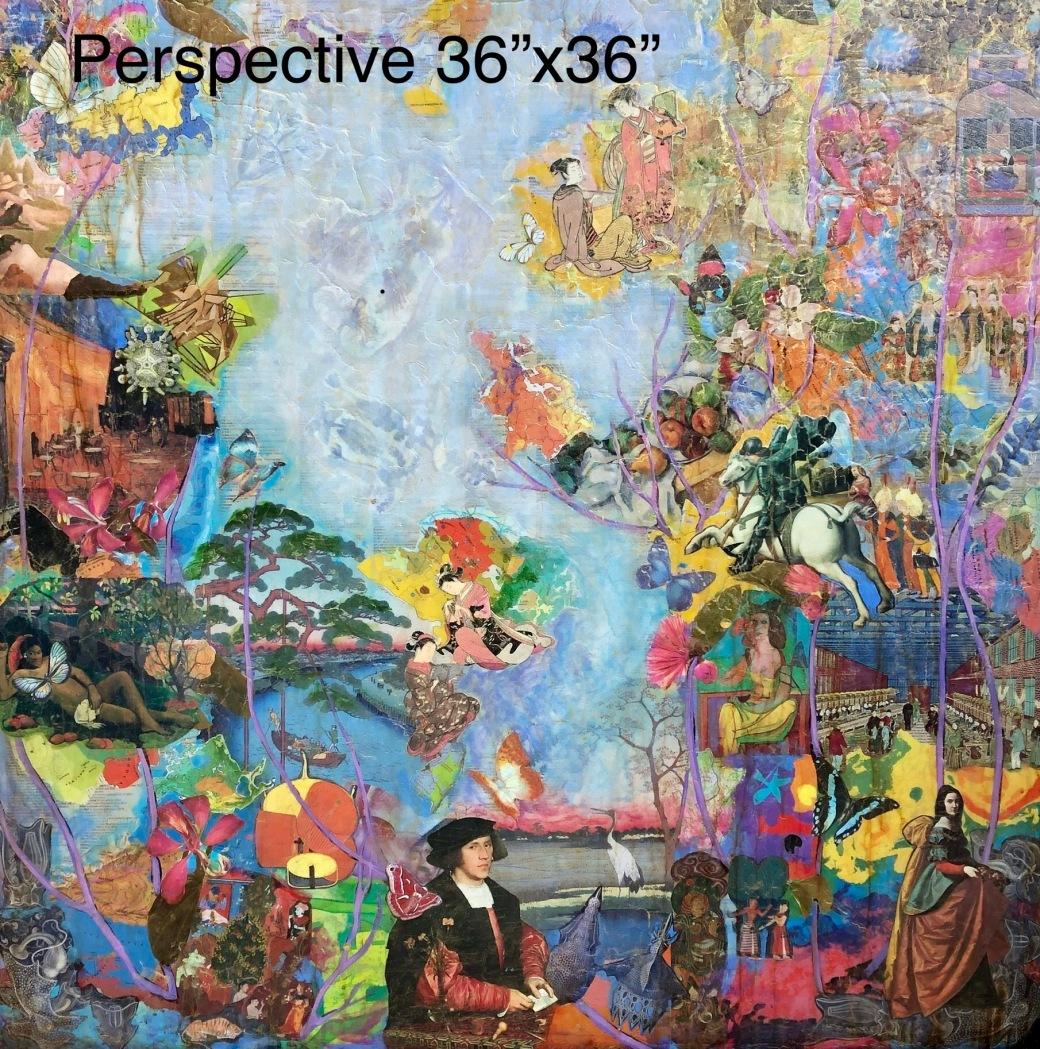 Perspective 36x36