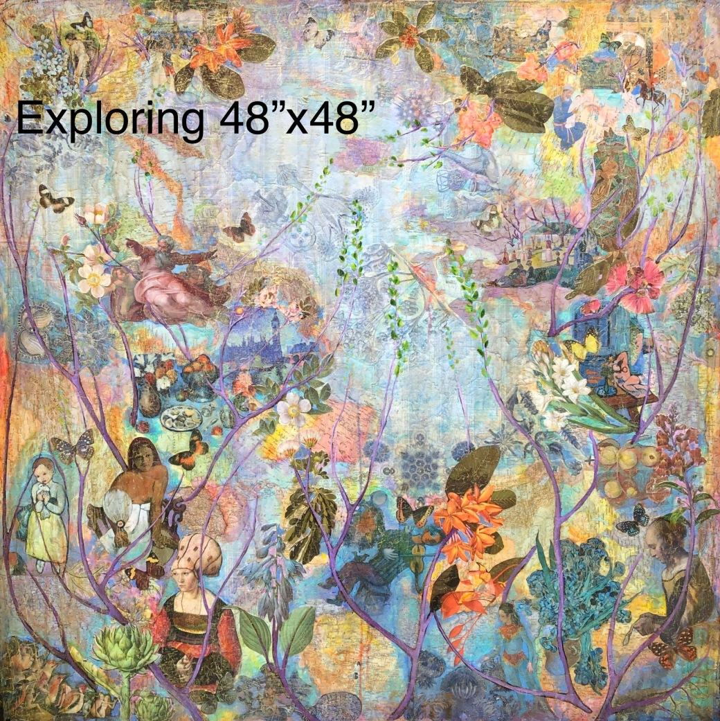 Exploring 48x48